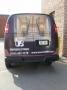 This van is 100% wrapped in vinyl - the original van is 11 yrs old and dark green in colour