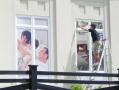 Full Window treatment